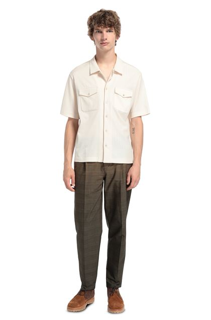 MISSONI Shirt Beige Man - Front