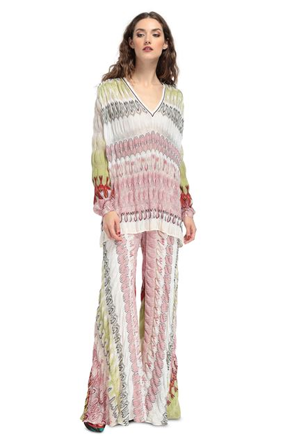 MISSONI Blouse Woman m