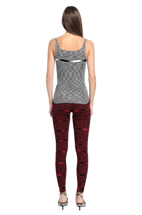 MISSONI Tank Top Dame, Ansicht ohne Model