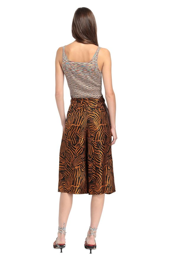 MISSONI Vest Woman, Product view without model