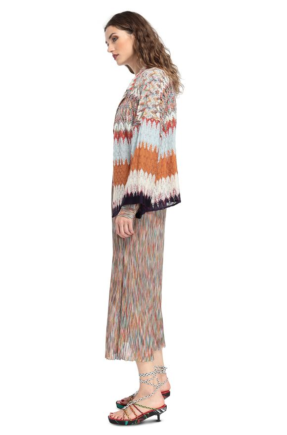 MISSONI Shirt Woman, Side view