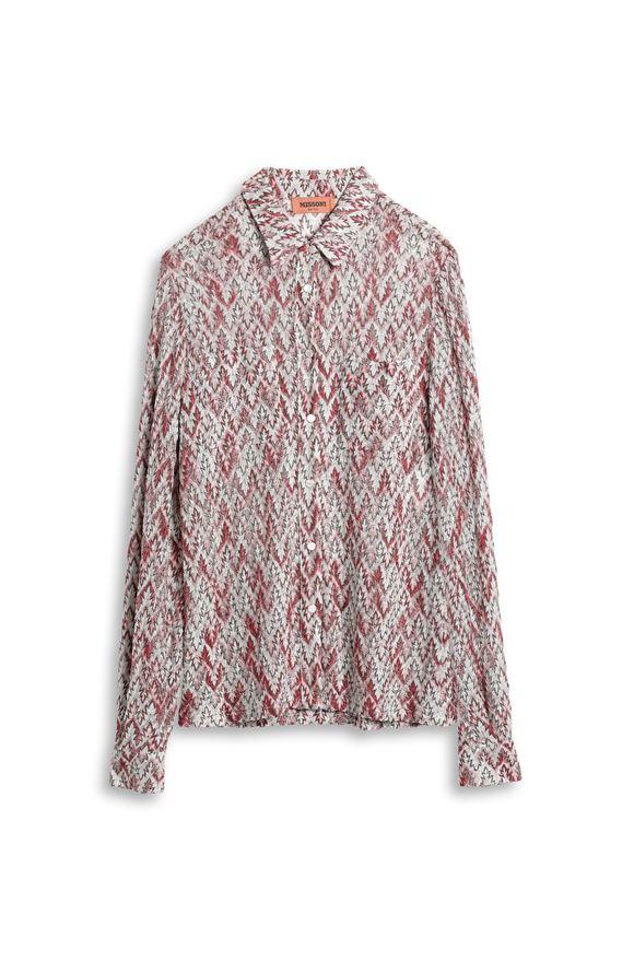 MISSONI Рубашка Для Женщин, Детали