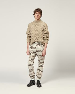 MACEY PULLOVER