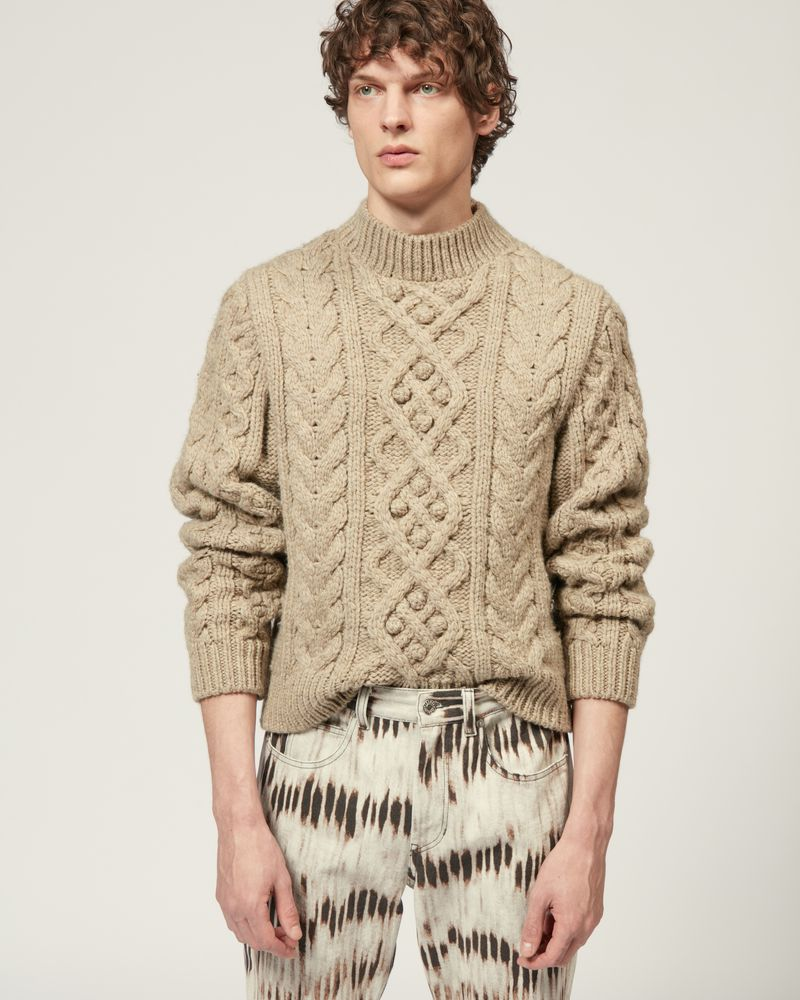 MACEY SWEATER ISABEL MARANT