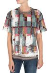 M MISSONI T-shirt Woman, Rear view
