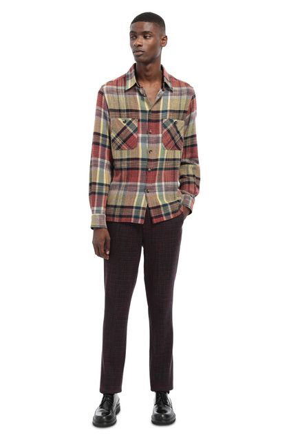 MISSONI Shirt  Man - Front