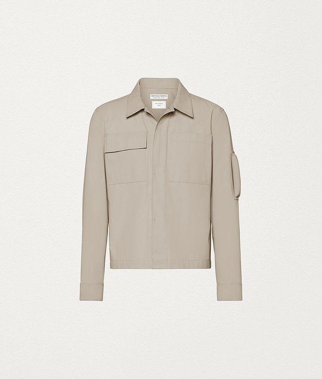 BOTTEGA VENETA SHIRT Shirt Man fp