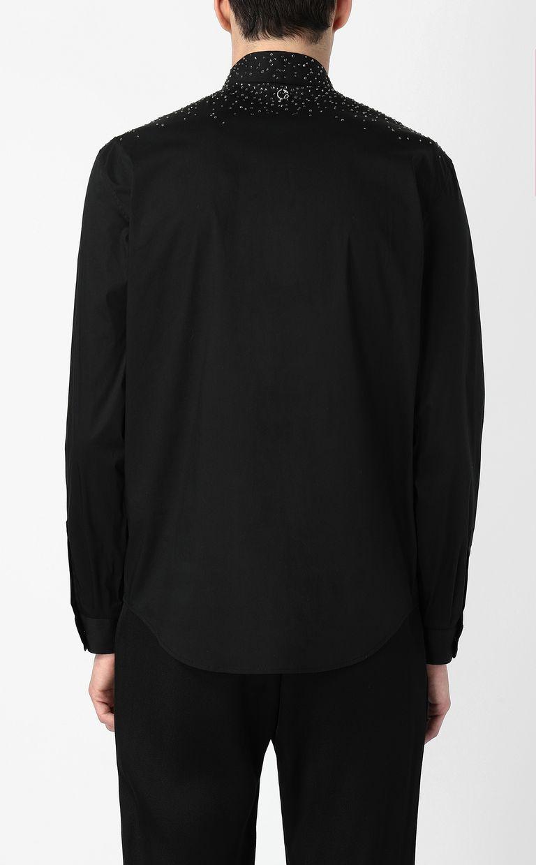 JUST CAVALLI Astral shirt Long sleeve shirt Man a