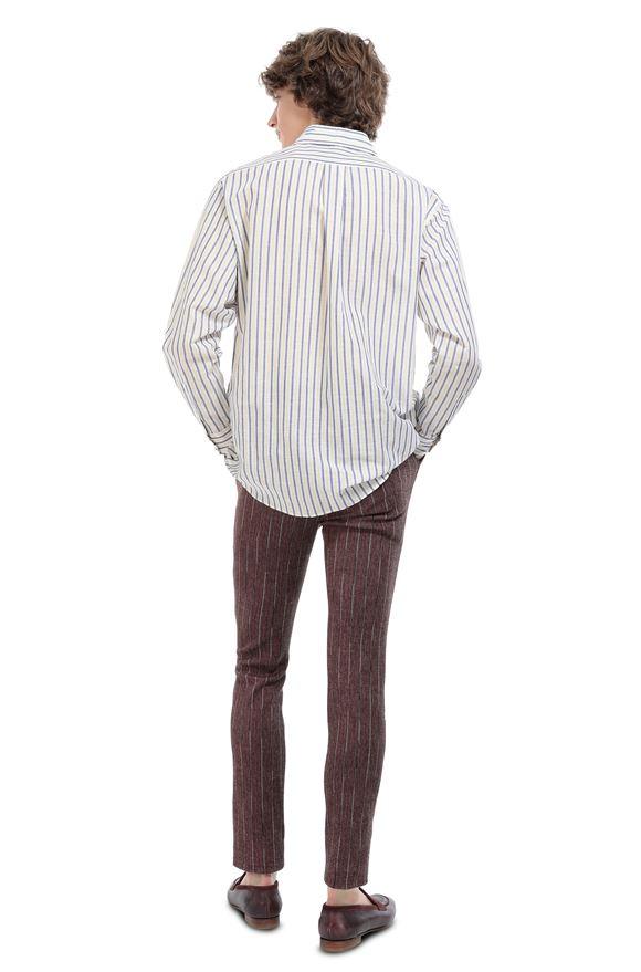 MISSONI Рубашка Для Мужчин, Вид без модели