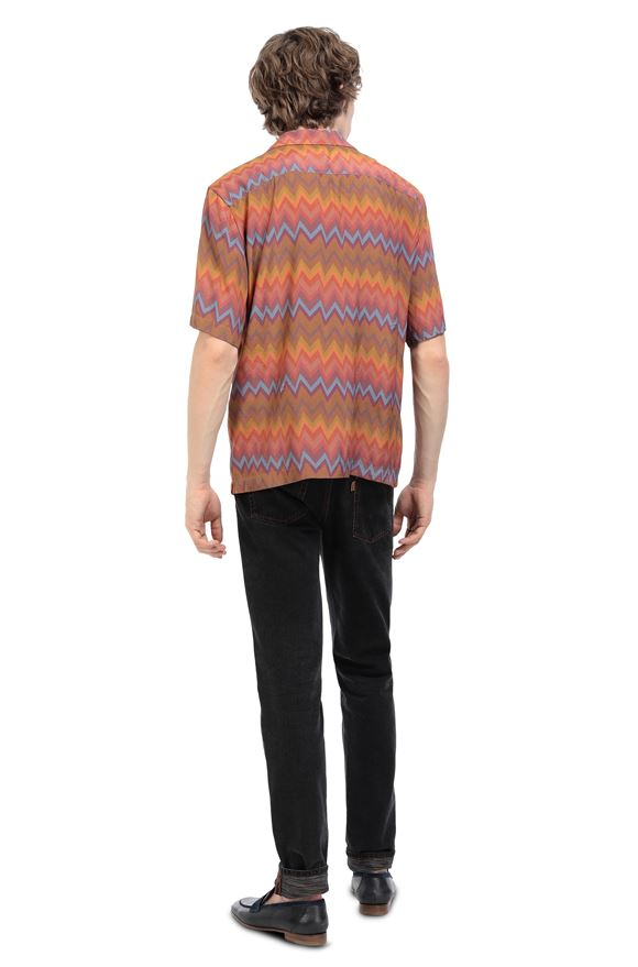 MISSONI Shirt Man, Product view without model
