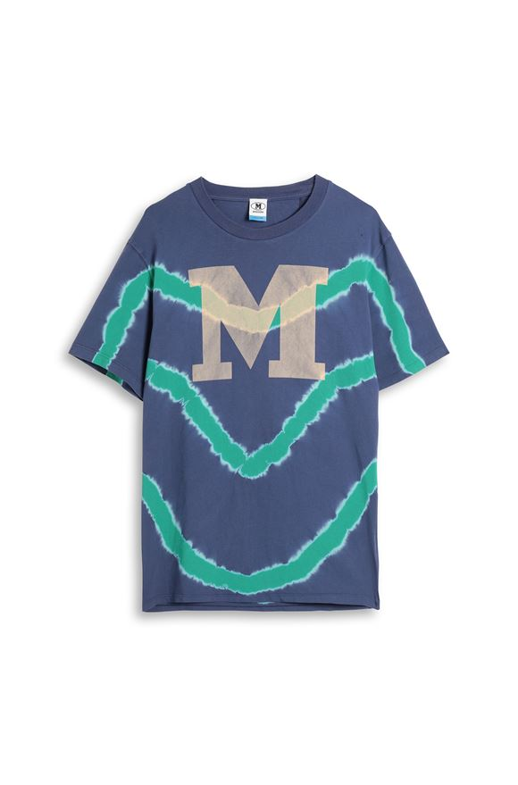 M MISSONI T-Shirt Dame, Ansicht ohne Model