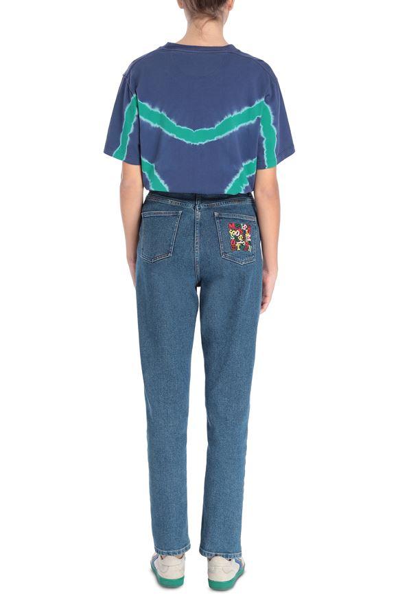 M MISSONI T-Shirt Dame, Seitenansicht