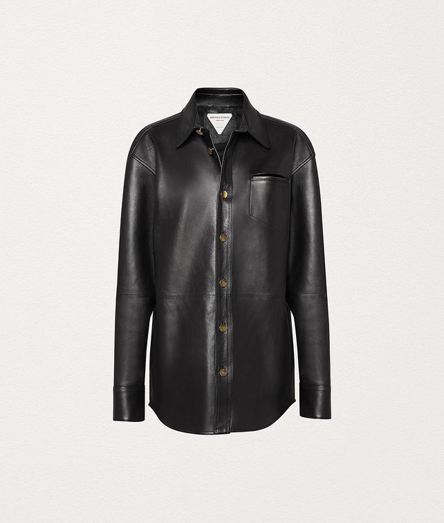 BOTTEGA VENETA Shirt Shirt and T-Shirt Woman fp