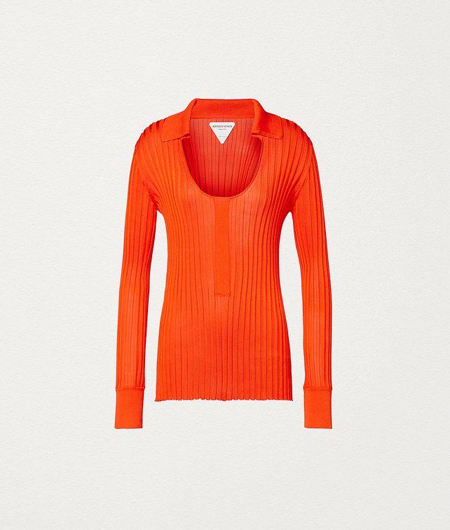 BOTTEGA VENETA Top Shirt and T-Shirt Woman fp