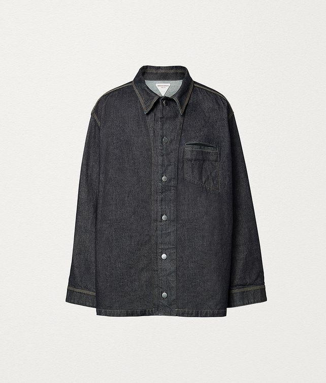 BOTTEGA VENETA Jacket Shirt Man fp