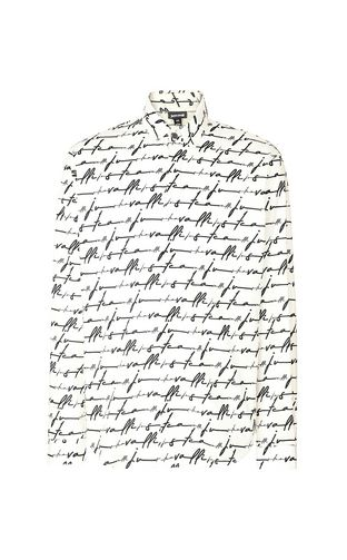 JUST CAVALLI Long sleeve shirt Man Just-Cavalli-Signature shirt f