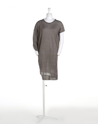 MM6 by MAISON MARGIELA Short sleeve sweater D f
