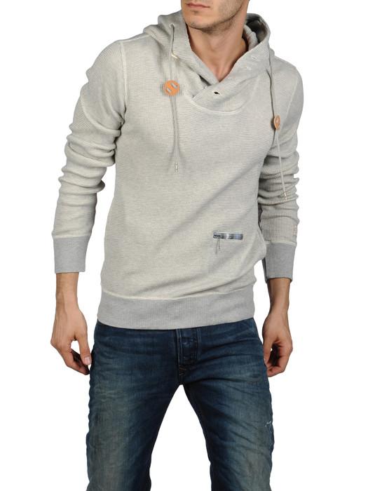 DIESEL SIBYLL-S 00QXJ Sweaters U f