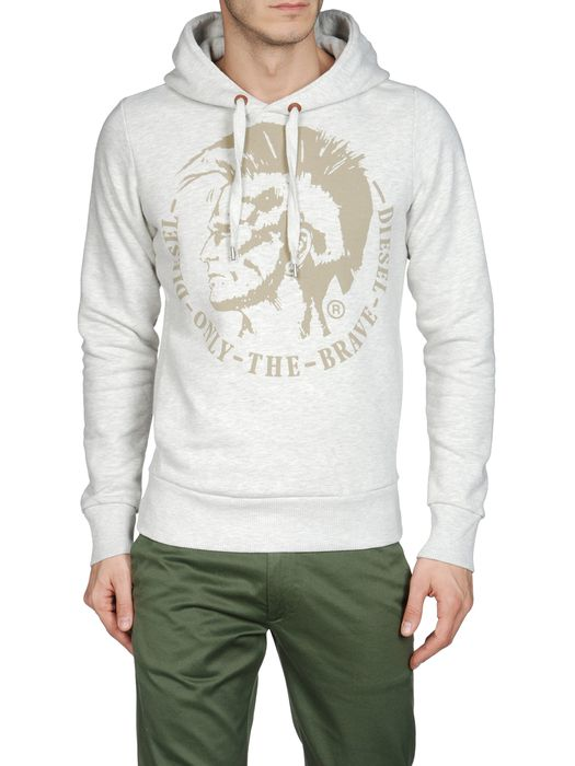DIESEL SCENTYN-S Sweaters U e
