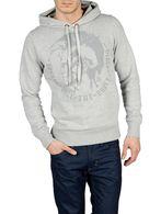 DIESEL SCENTYN-S Sweatshirts U f