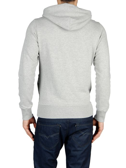DIESEL SCENTYN-S Sweatshirts U r