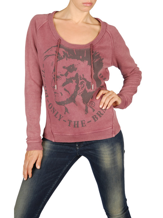 DIESEL FAFE-LS-C Sweatshirts D f
