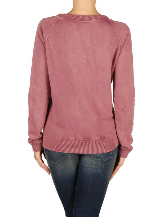 DIESEL FAFE-LS-C Sweaters D r