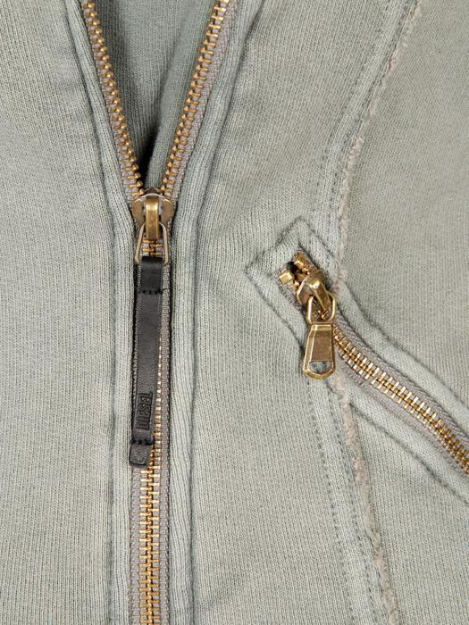 DIESEL F-CHARLOTTE Sweatshirts D d