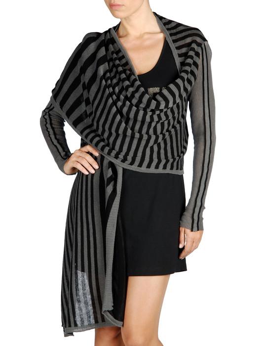 DIESEL M-LIKO Knitwear D f