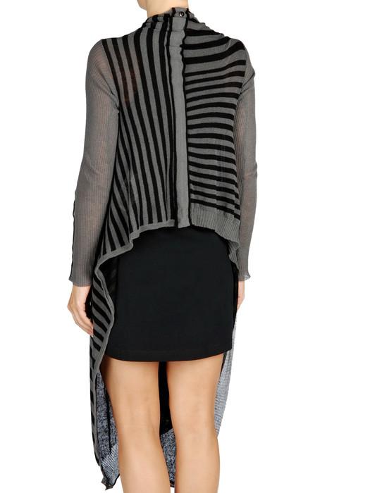 DIESEL M-LIKO Knitwear D r