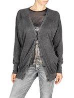 DIESEL M-PISTILLO Knitwear D f