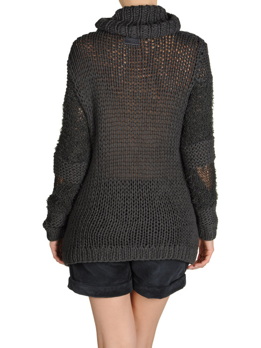 DIESEL M-MULLY Pullover D r