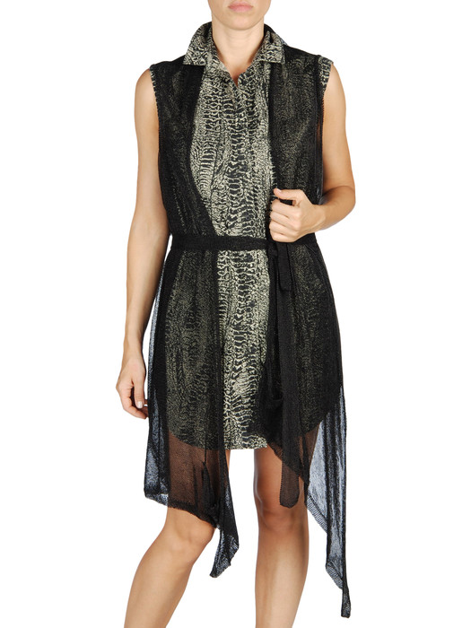 DIESEL M-MIRTILLA Knitwear D f