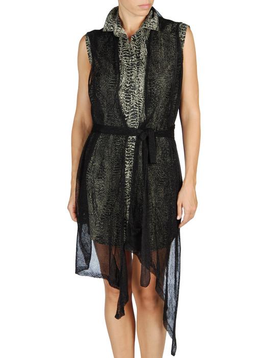 DIESEL M-MIRTILLA Knitwear D e