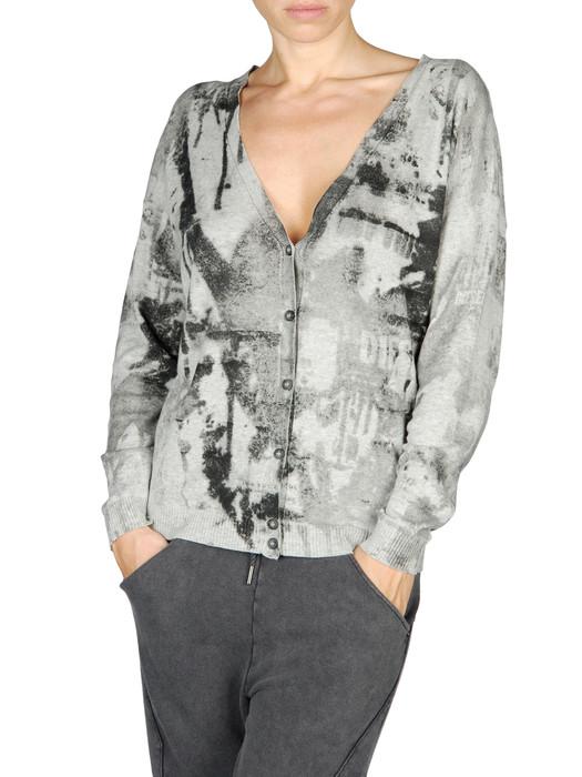 DIESEL M-MARGOT Knitwear D f