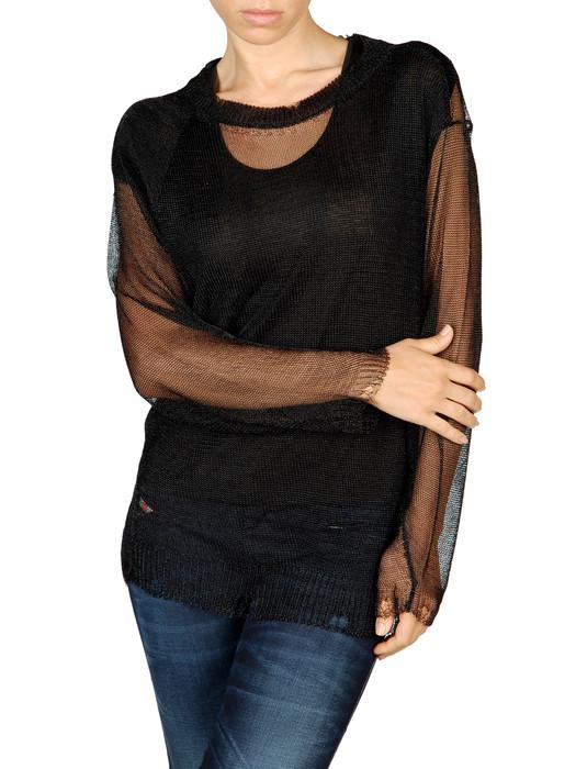 DIESEL M-GALAXY Knitwear D f