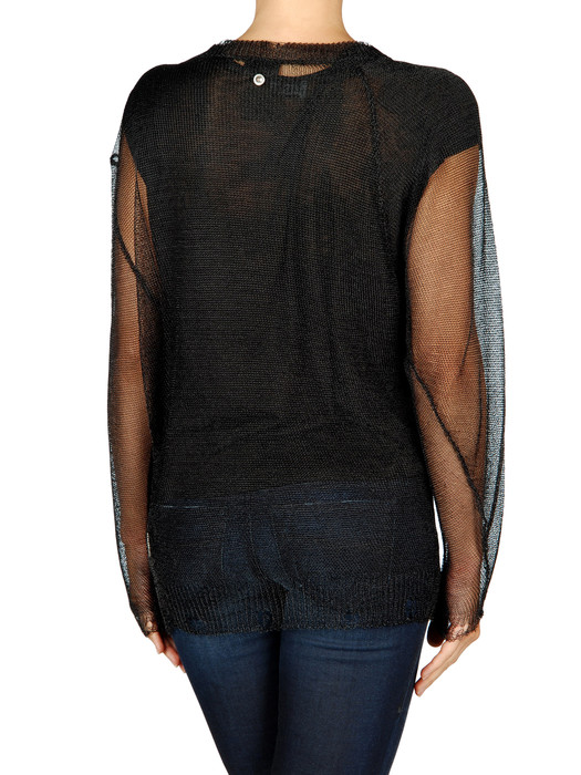 DIESEL M-GALAXY Knitwear D r