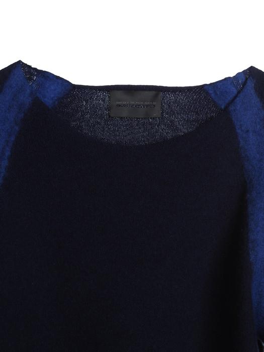 DIESEL BLACK GOLD KASTORY Sweater U d
