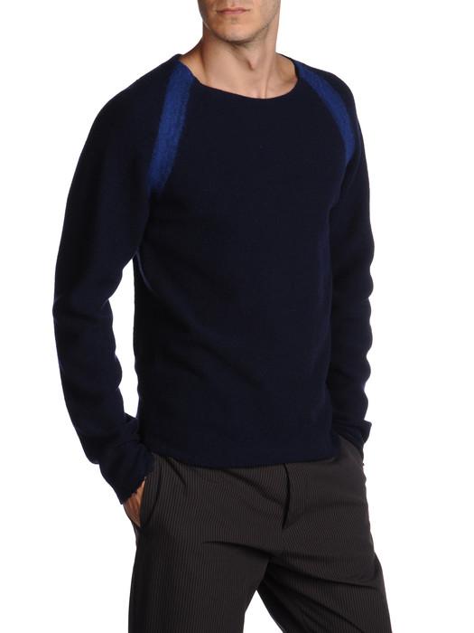 DIESEL BLACK GOLD KASTORY Sweater U e