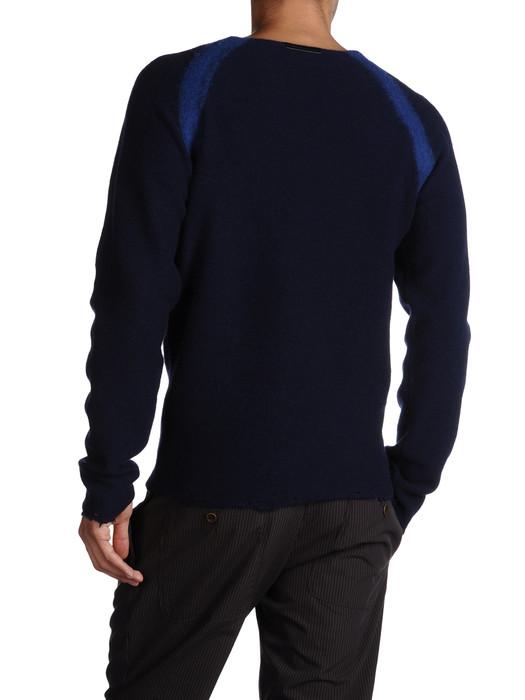 DIESEL BLACK GOLD KASTORY Sweater U r