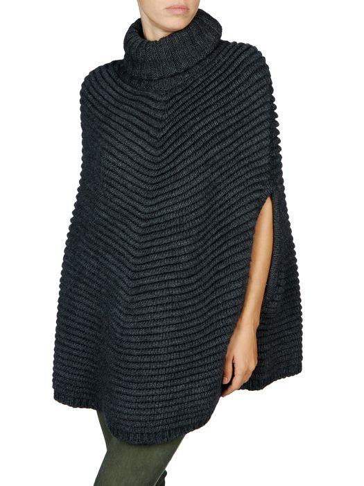 DIESEL M-KALEIDO Sweater D e