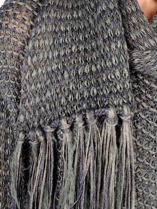 DIESEL M-PASTIC 00SVK Knitwear D d
