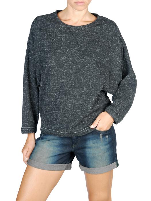 DIESEL F-GERTRUDE-A Sweaters D e