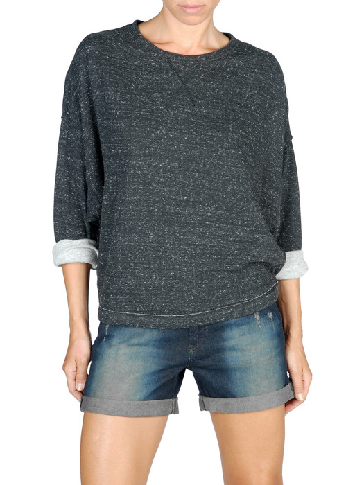 DIESEL F-GERTRUDE-A Sweaters D f