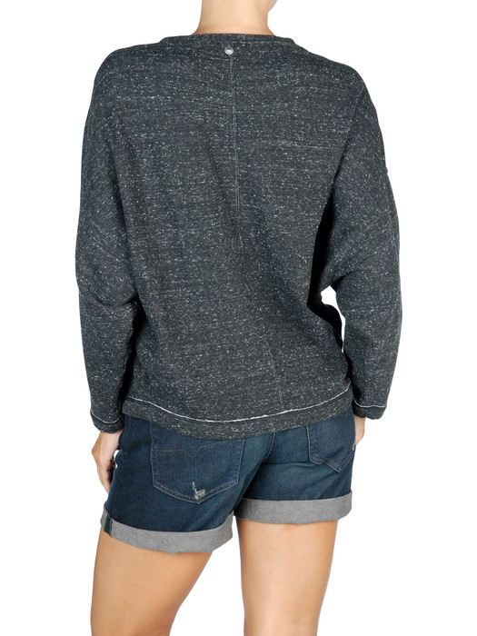 DIESEL F-GERTRUDE-A Sweaters D r