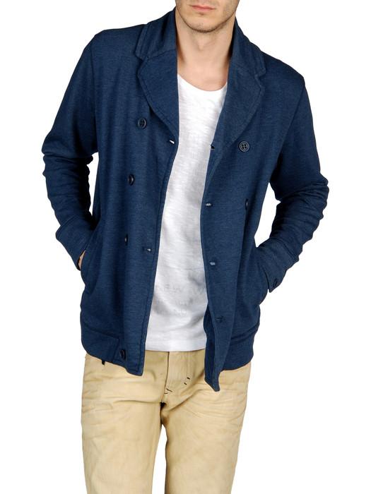 DIESEL STEPPARD-RS 00IOC Sweaters U f