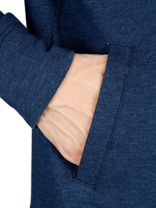 DIESEL STEPPARD-RS 00IOC Sweatshirts U d