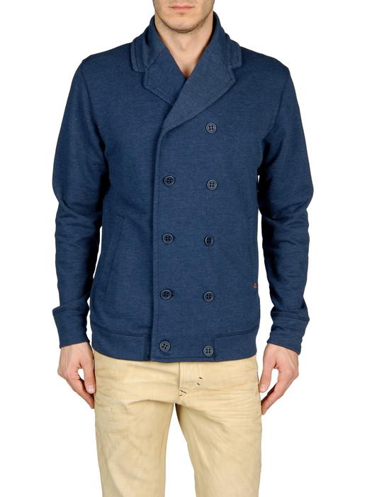 DIESEL STEPPARD-RS 00IOC Sweaters U e