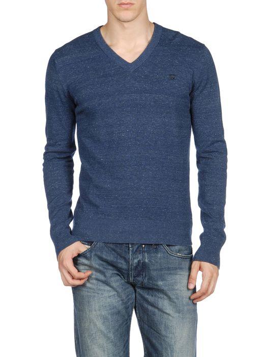 DIESEL K-MECENEO Knitwear U f