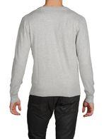 DIESEL K-MECENEO Knitwear U r